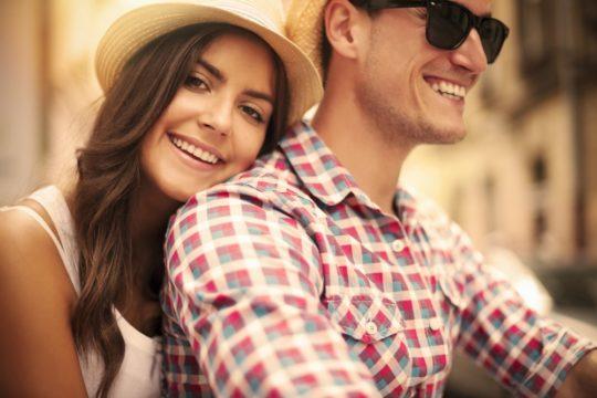 take this dating quiz