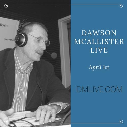 Dawson McAllister Live